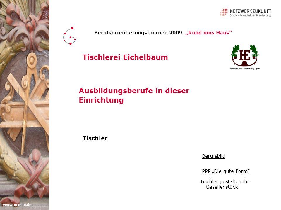 Tischlerei Eichelbaum