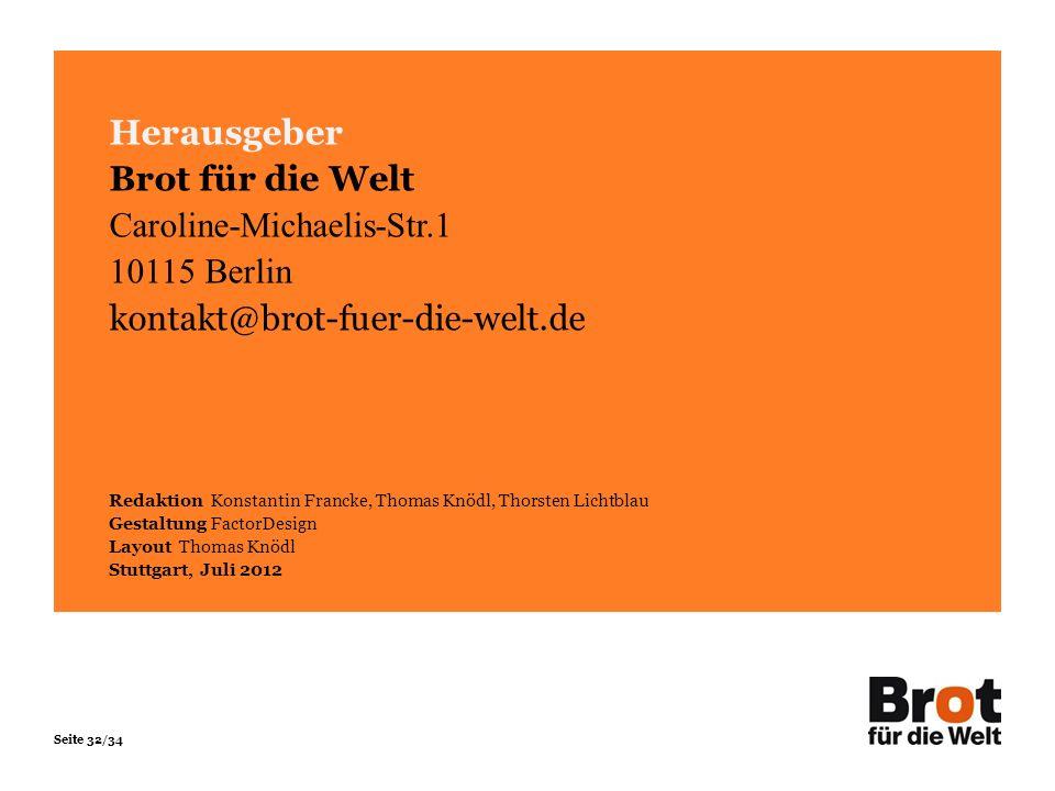 Caroline-Michaelis-Str.1 10115 Berlin kontakt@brot-fuer-die-welt.de