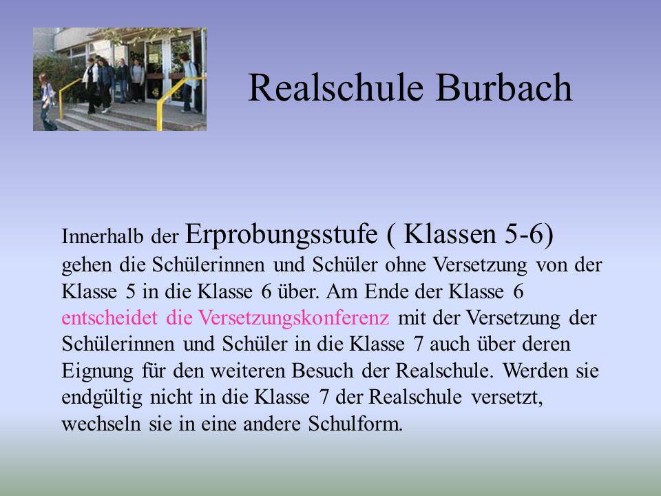 Realschule Burbach