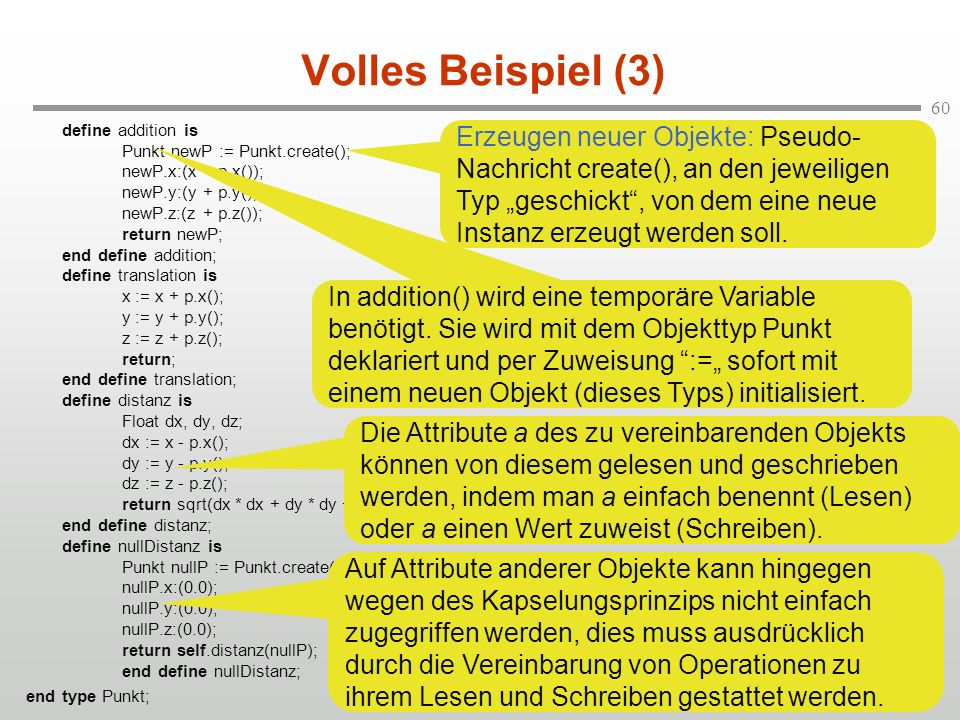 Volles Beispiel (3)