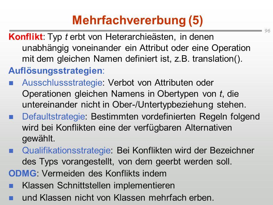 Mehrfachvererbung (5)