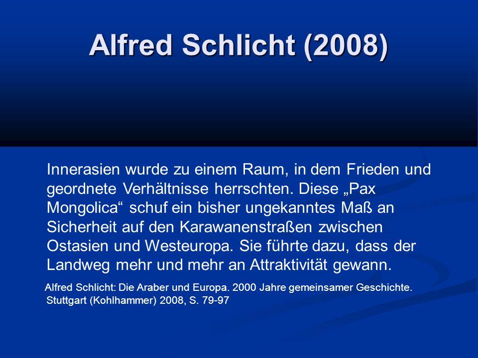 Alfred Schlicht (2008)