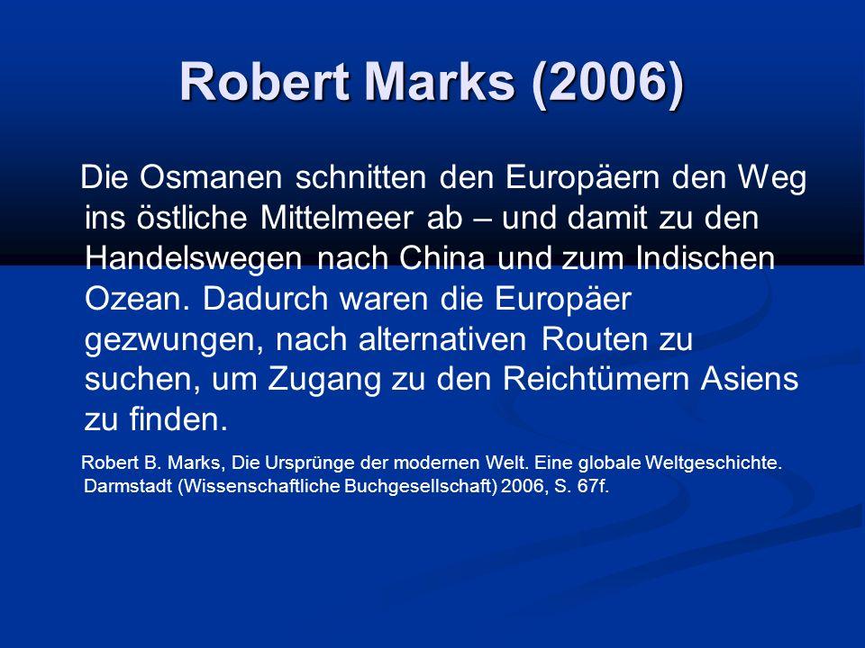 Robert Marks (2006)