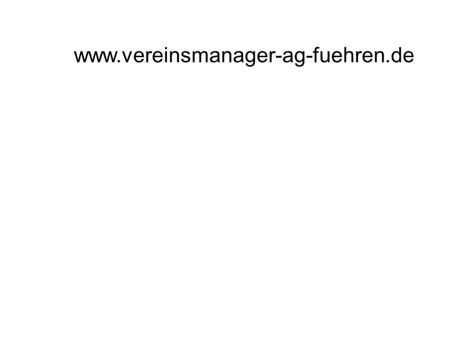 www.vereinsmanager-ag-fuehren.de 35