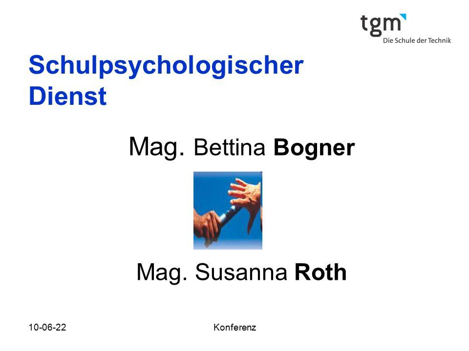 Schulpsychologischer Dienst