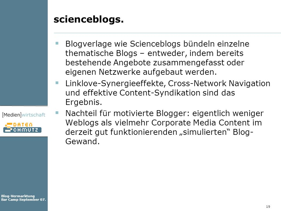scienceblogs.