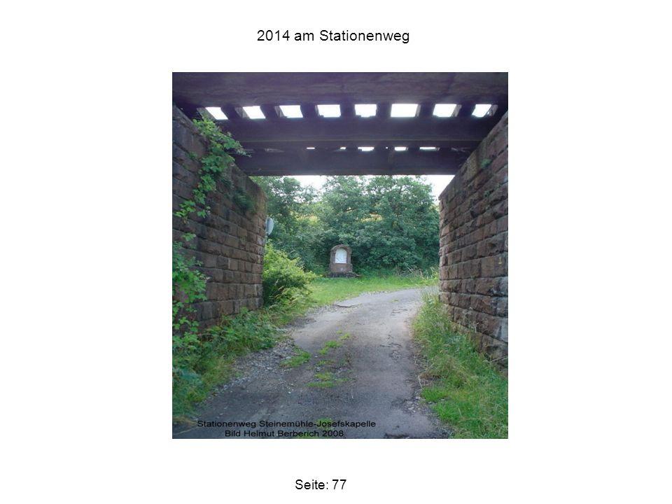 2014 am Stationenweg Seite: 77