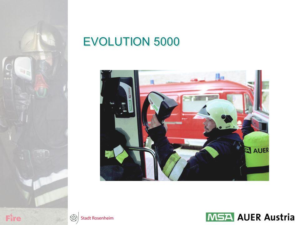 EVOLUTION 5000