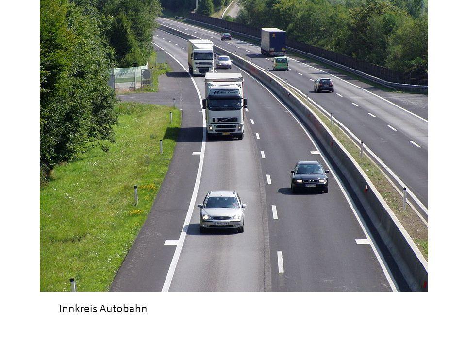 Innkreis Autobahn