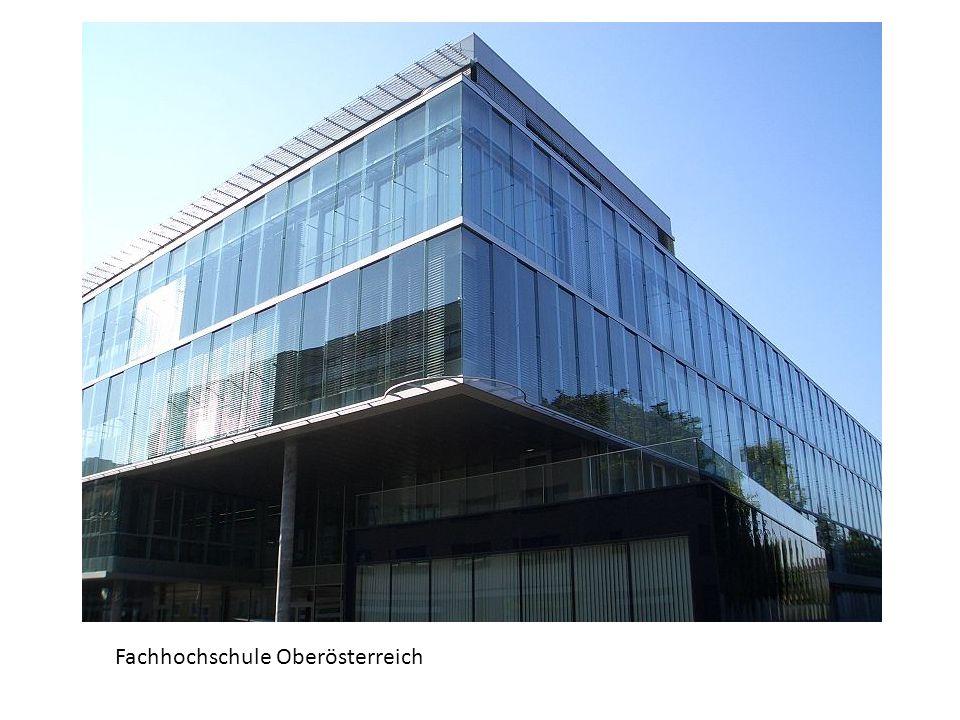 Fachhochschule Oberösterreich