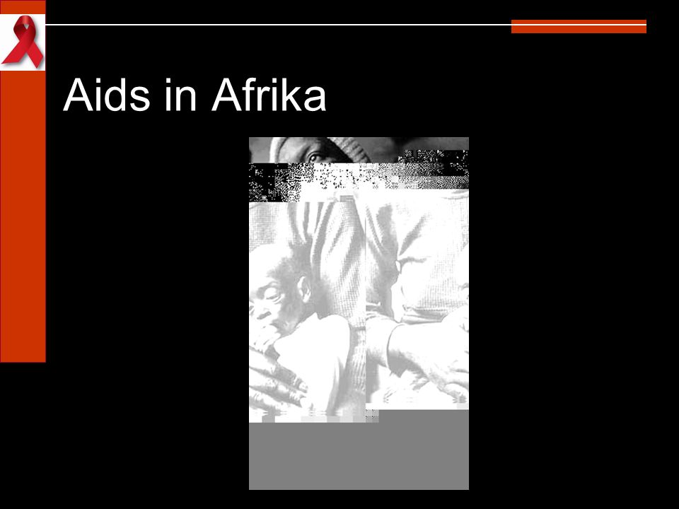 Aids in Afrika