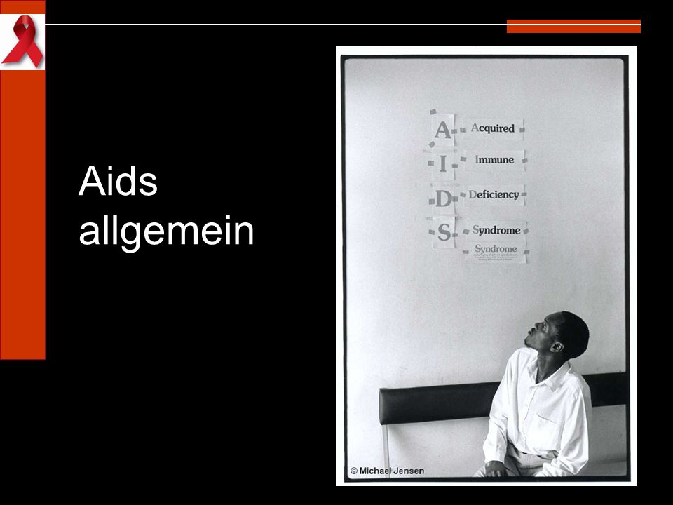 Aids allgemein