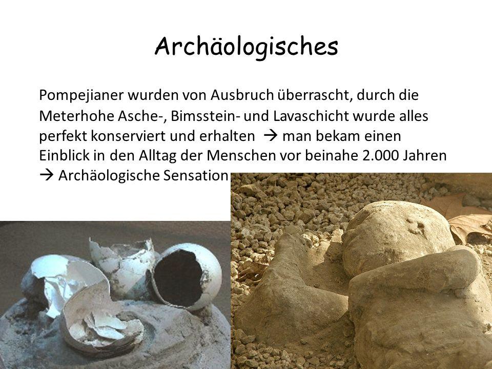 Archäologisches