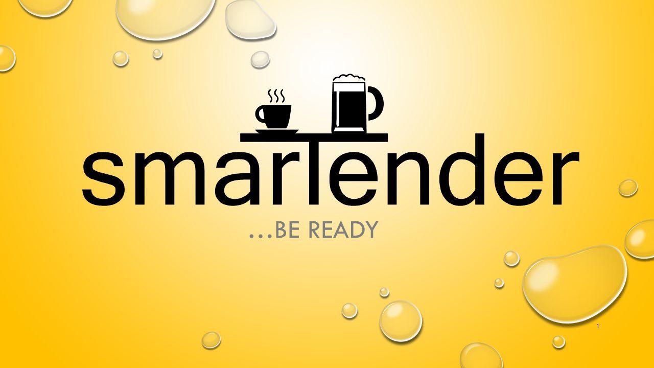 …Be ready