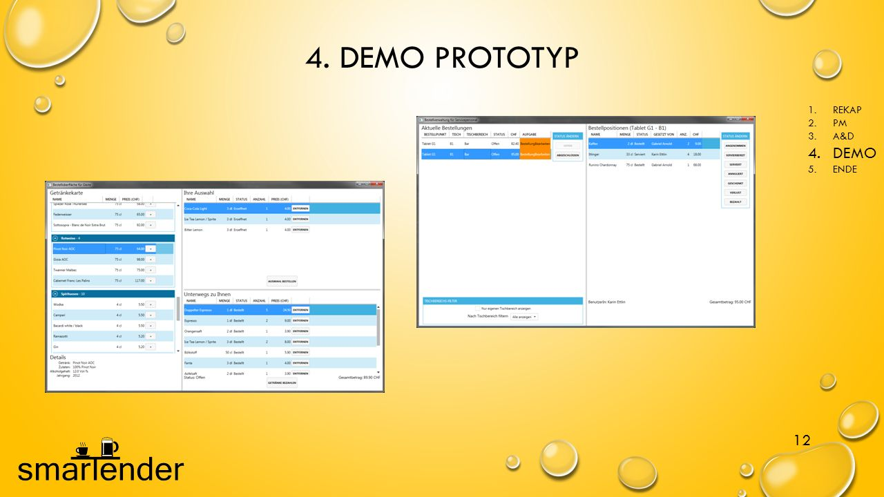 4. DEMO PROTOTYP REKAP PM A&D DEMO ENDE
