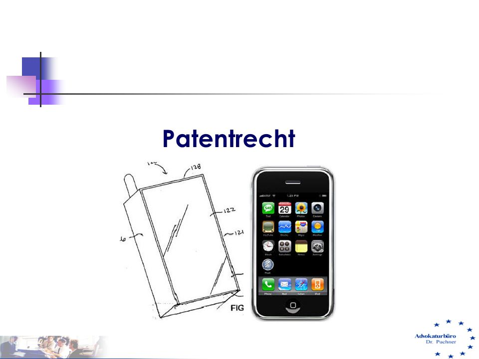 Patentrecht 29.05.01 e-commerce
