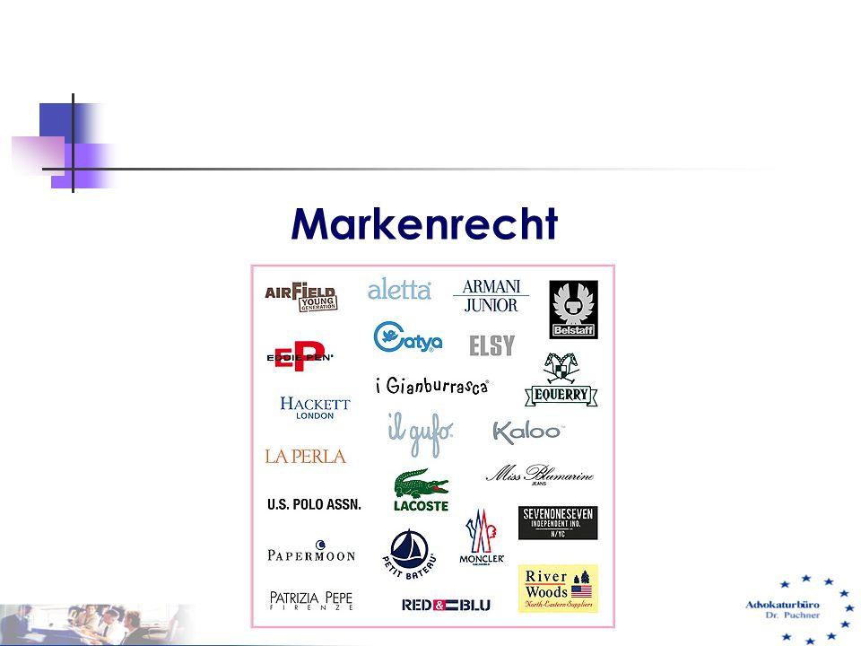 Markenrecht 29.05.01 e-commerce