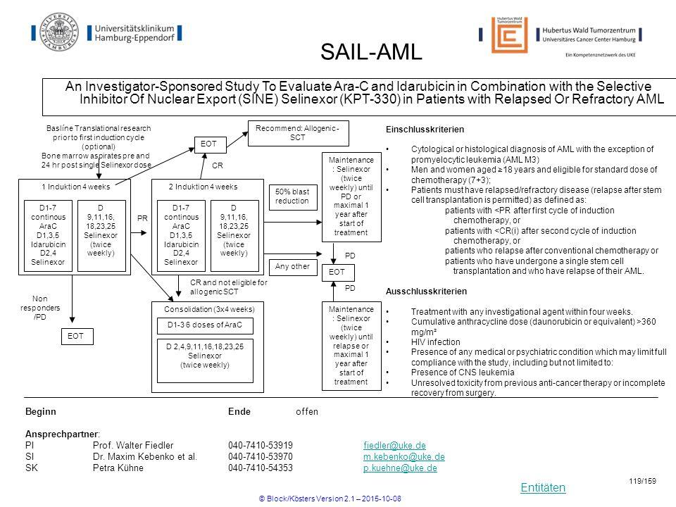 SAIL-AML