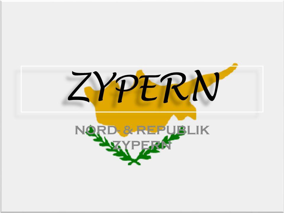 NORD- & REPUBLIK ZYPERN
