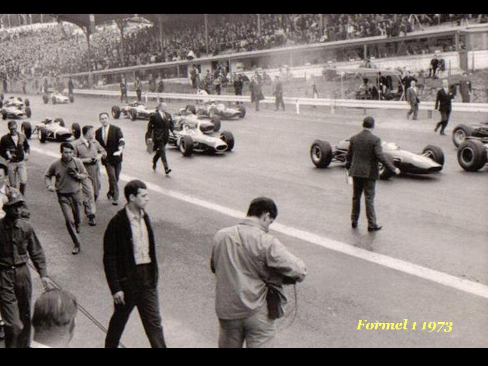 Formel 1 1973