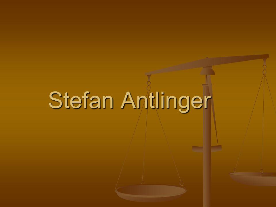 Stefan Antlinger
