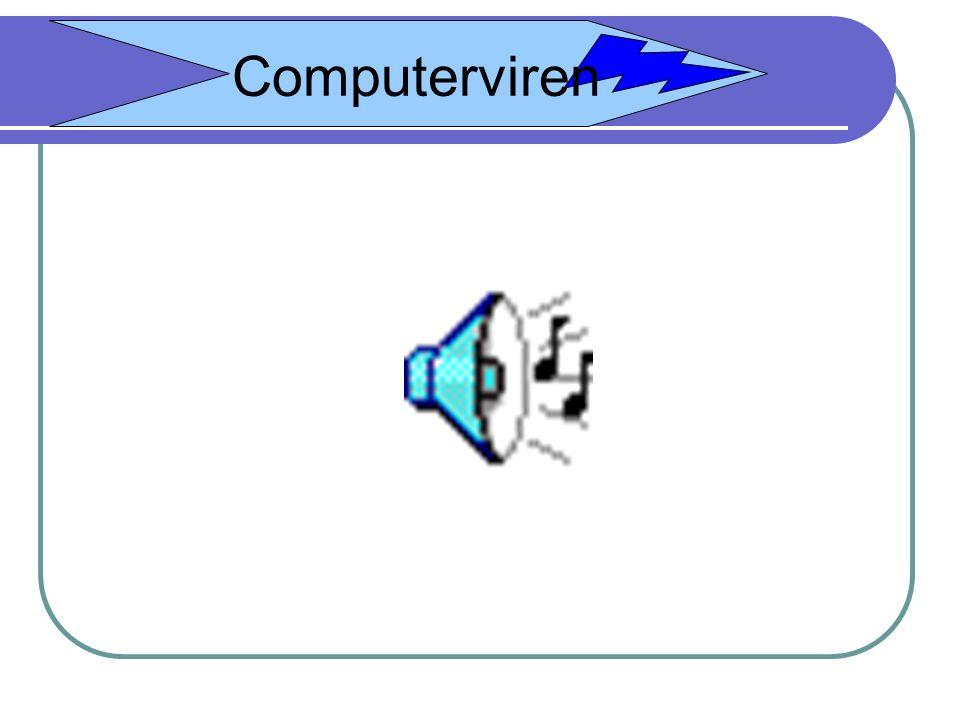 Computerviren