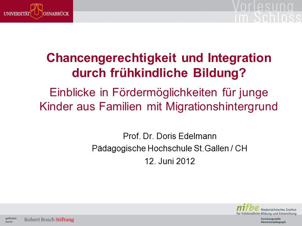 Pädagogische Hochschule St.Gallen / CH
