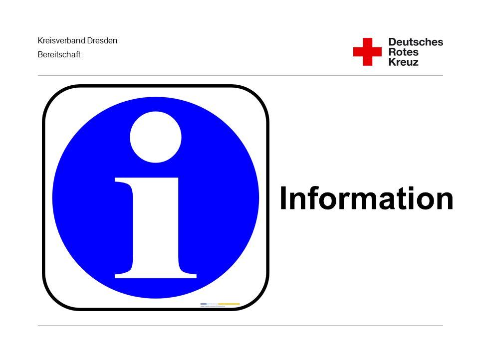 Information Handlungsempfehlungen für RD/KatS bei Terroranschlägen