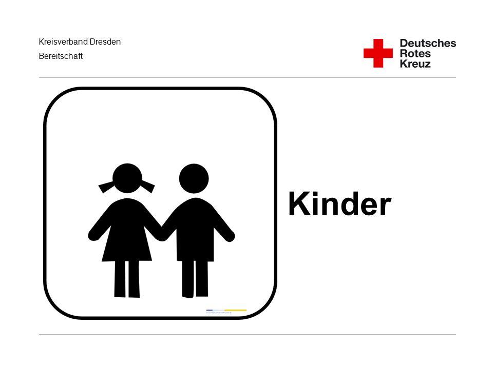 Kinder Handlungsempfehlungen für RD/KatS bei Terroranschlägen