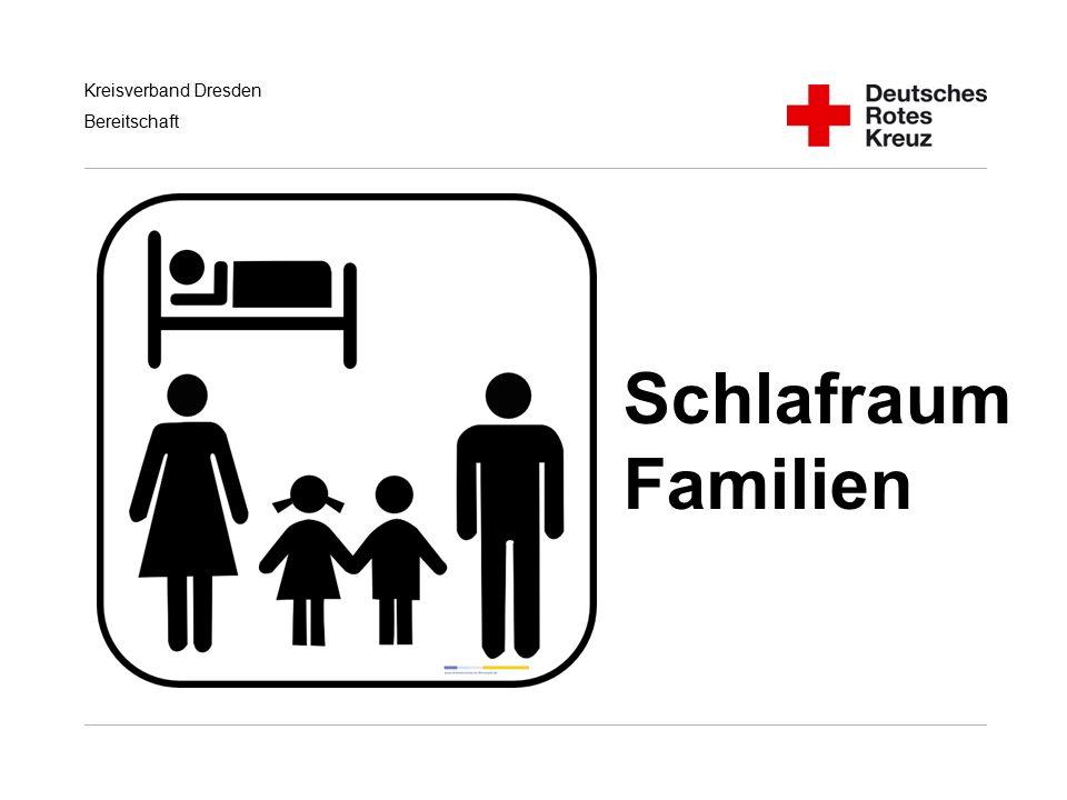Schlafraum Familien Handlungsempfehlungen für RD/KatS bei Terroranschlägen