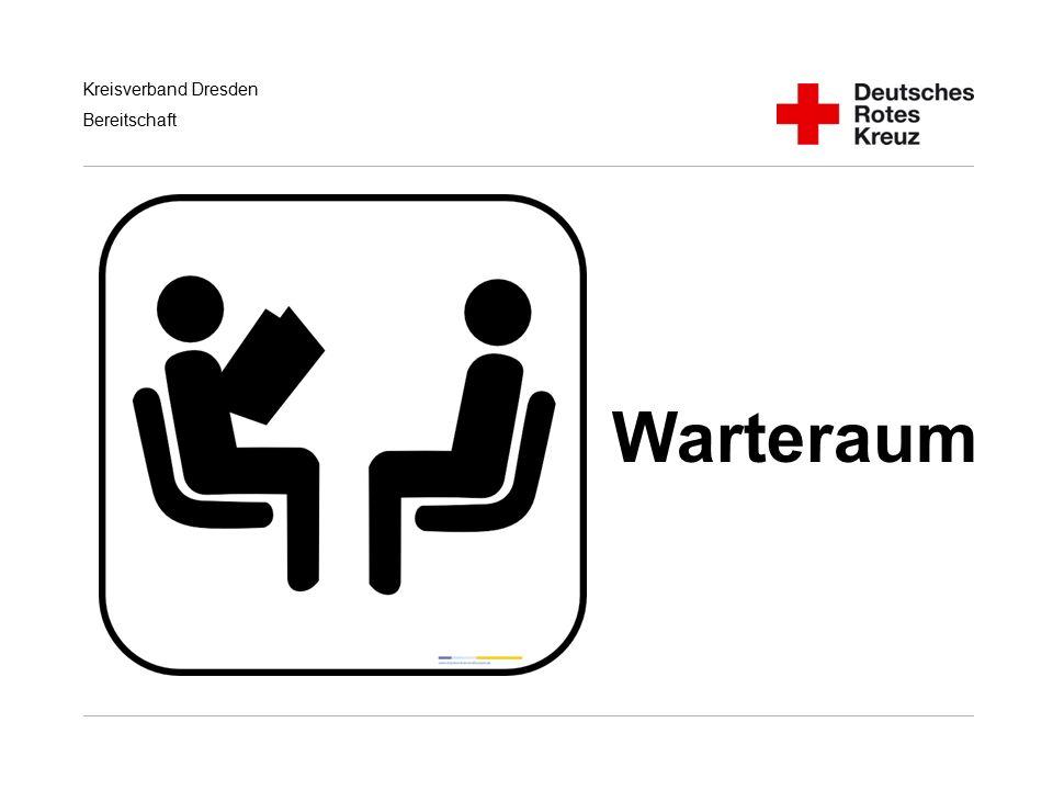 Warteraum Handlungsempfehlungen für RD/KatS bei Terroranschlägen