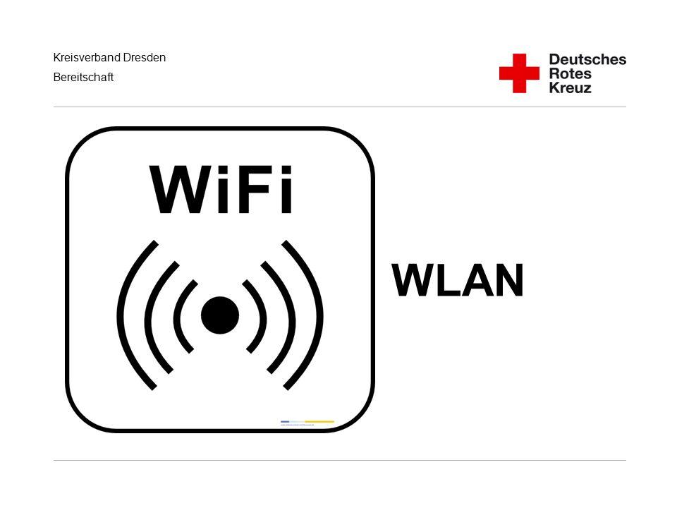WLAN Handlungsempfehlungen für RD/KatS bei Terroranschlägen
