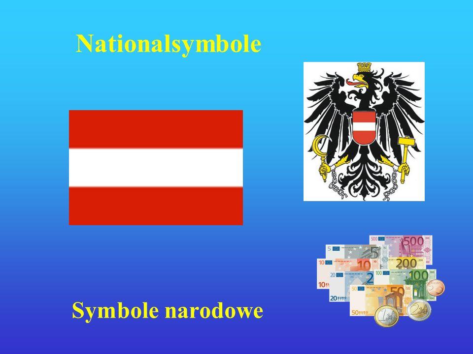 Nationalsymbole Symbole narodowe