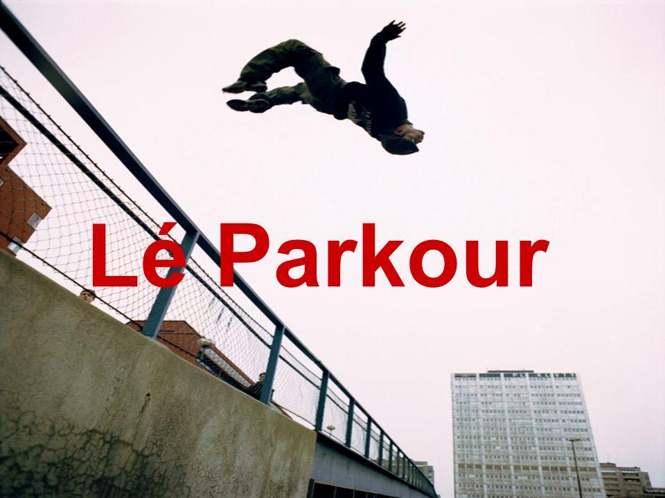 Lé Parkour