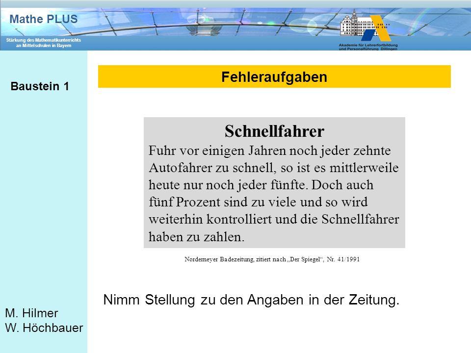 """Norderneyer Badezeitung, zitiert nach """"Der Spiegel , Nr. 41/1991"""