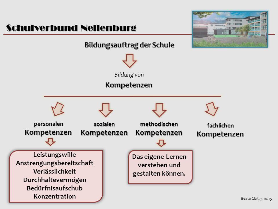 Schulverbund Nellenburg
