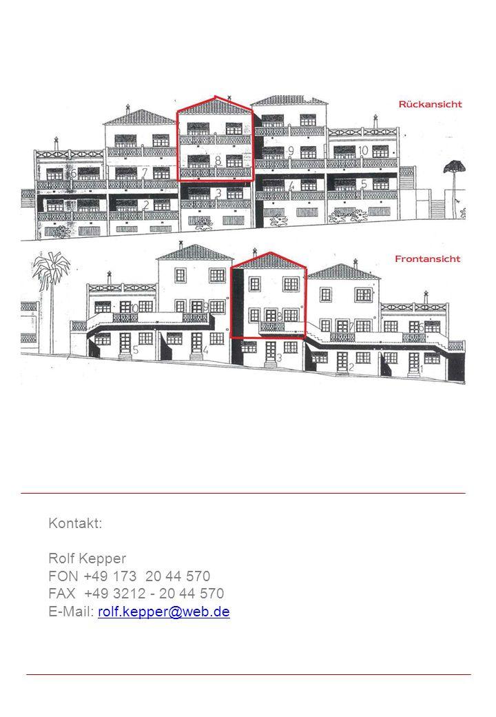 Kontakt: Rolf Kepper FON +49 173 20 44 570 FAX +49 3212 - 20 44 570 E-Mail: rolf.kepper@web.de