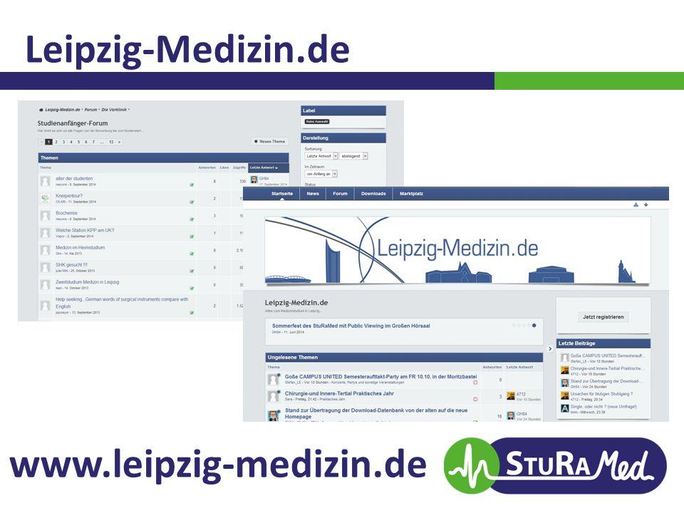 Leipzig-Medizin.de www.leipzig-medizin.de