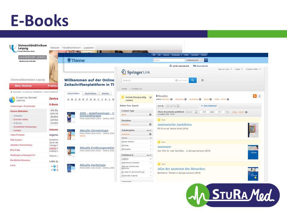 E-Books TEXT