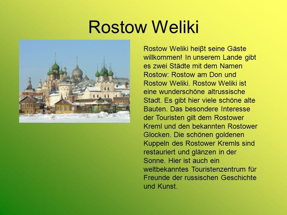 Rostow Weliki