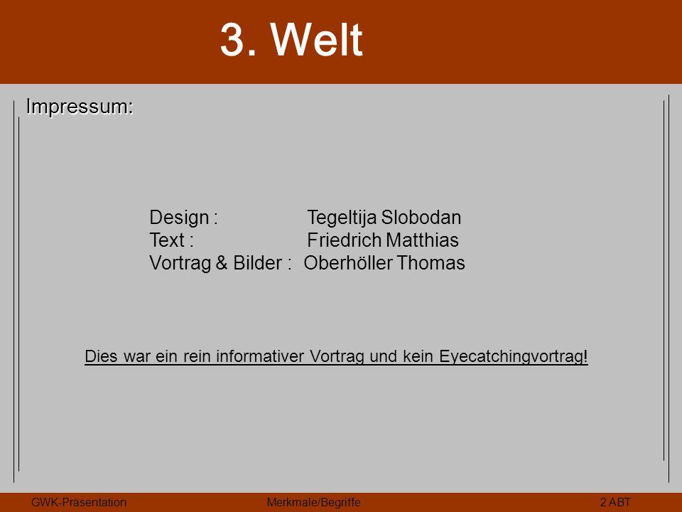 Impressum: Design : Tegeltija Slobodan Text : Friedrich Matthias