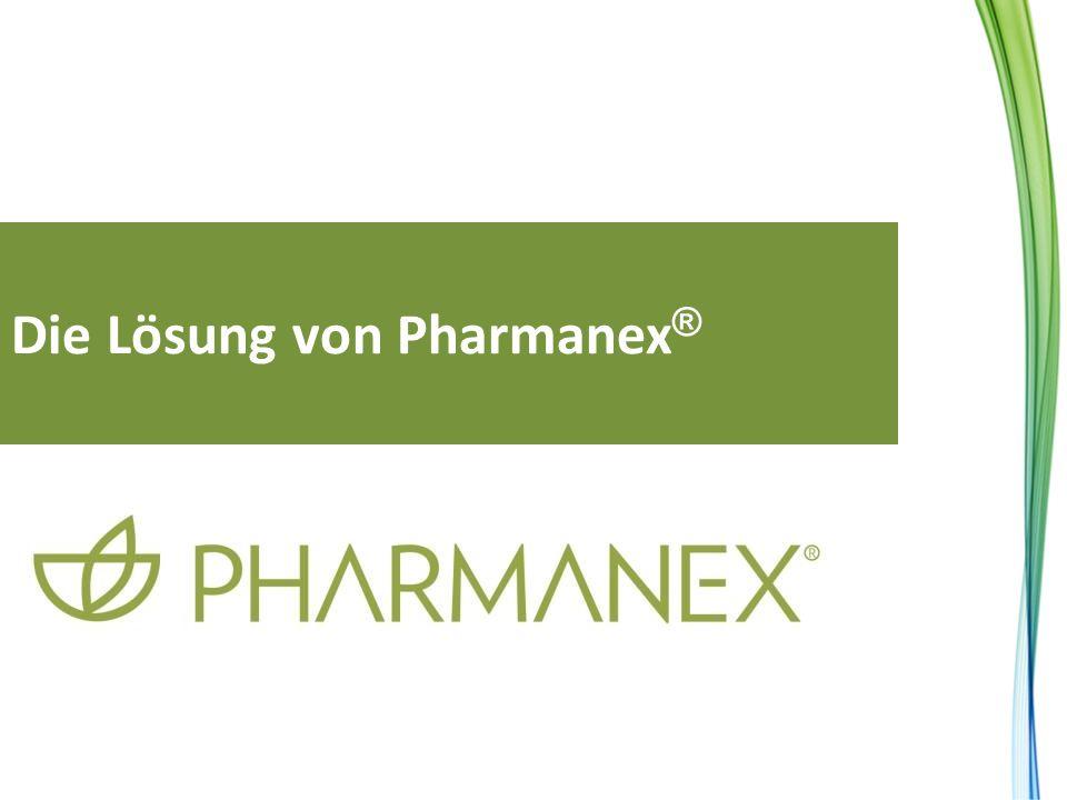 Die Lösung von Pharmanex®