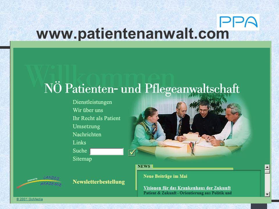 www.patientenanwalt.com