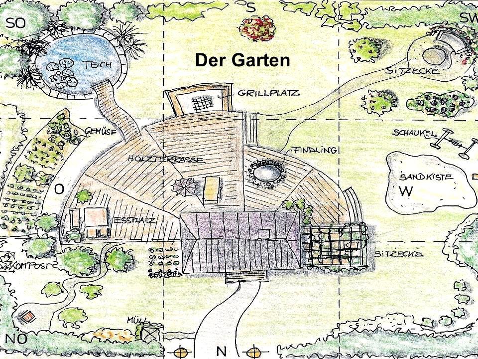 Der Garten Berater Seminar März 17 Ein Traumgrundstück