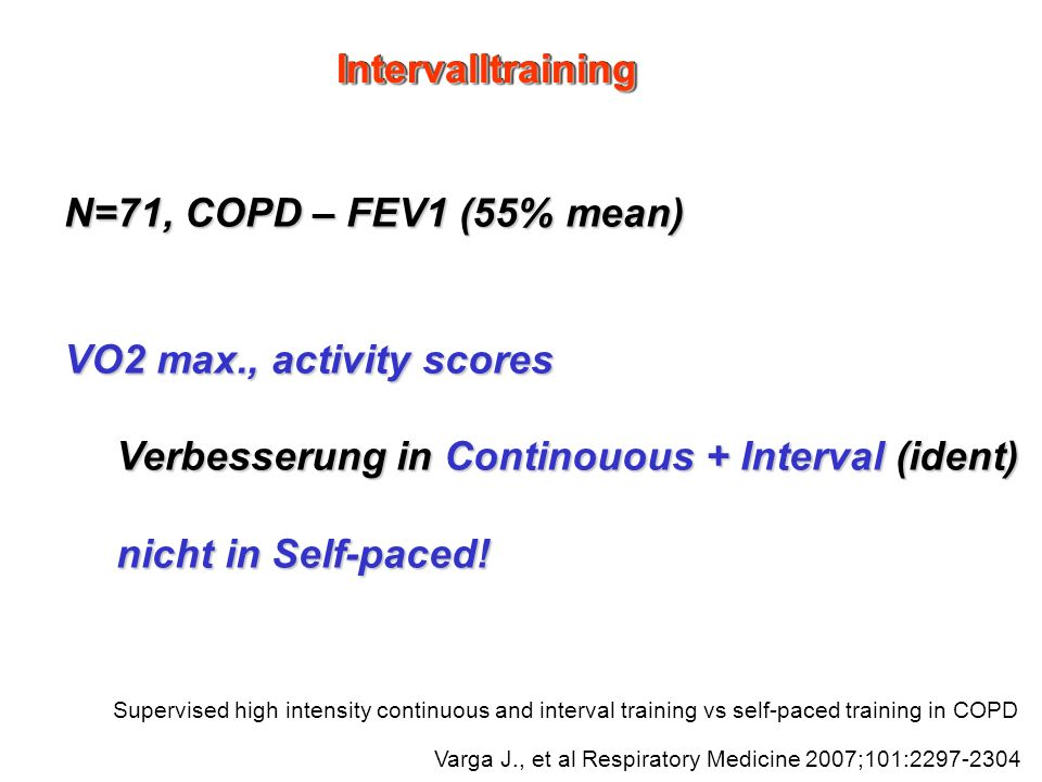 Verbesserung in Continouous + Interval (ident) nicht in Self-paced!