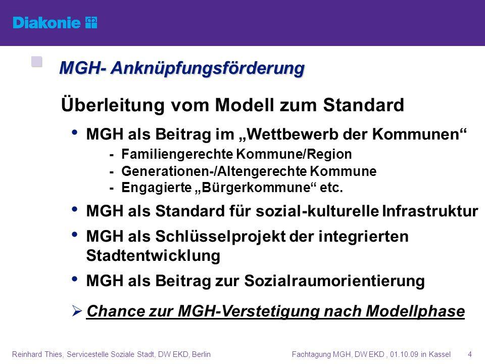 MGH- Anknüpfungsförderung