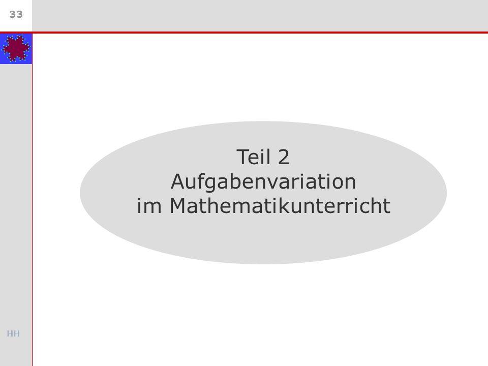 im Mathematikunterricht