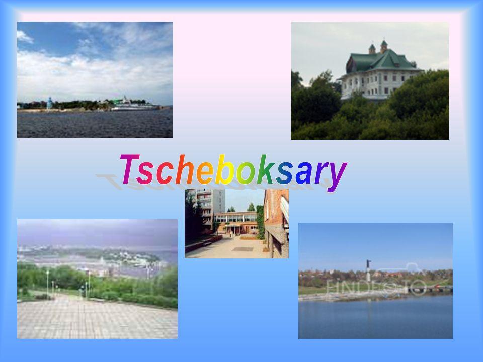 Tscheboksary