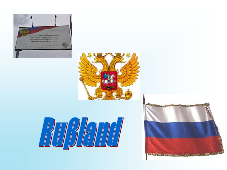 Ruβland