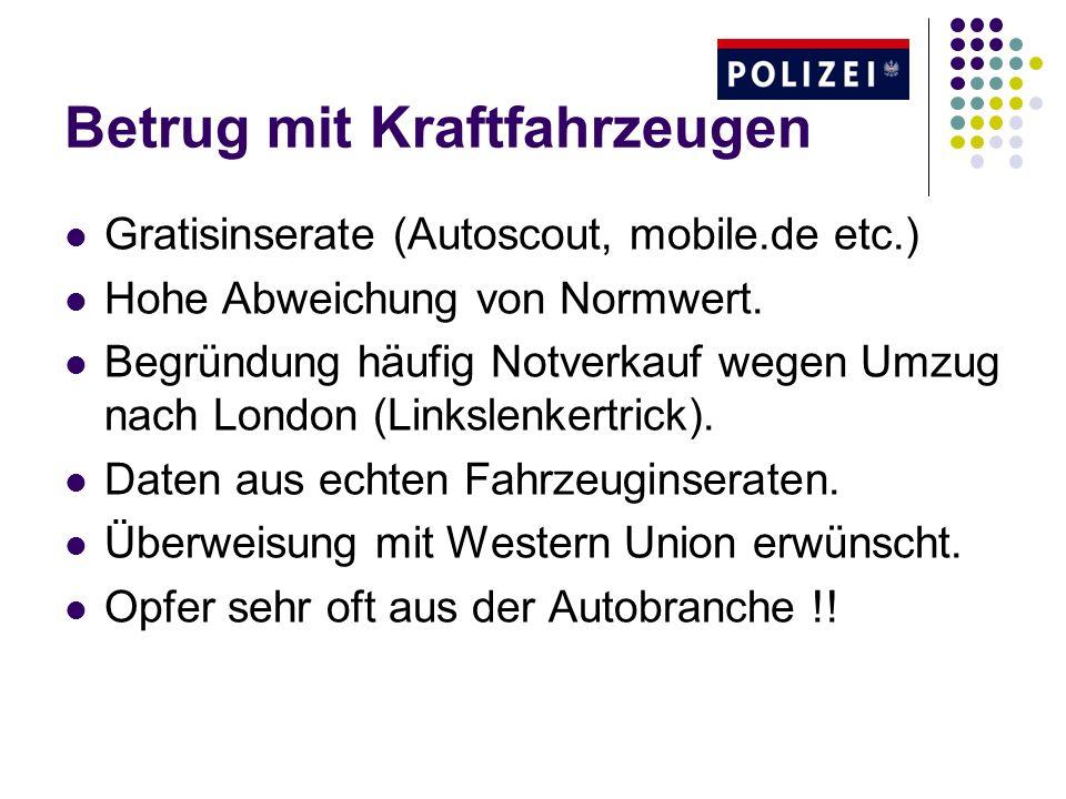 Erfreut überweisung Betrug Galerie - Die Besten Elektrischen ...